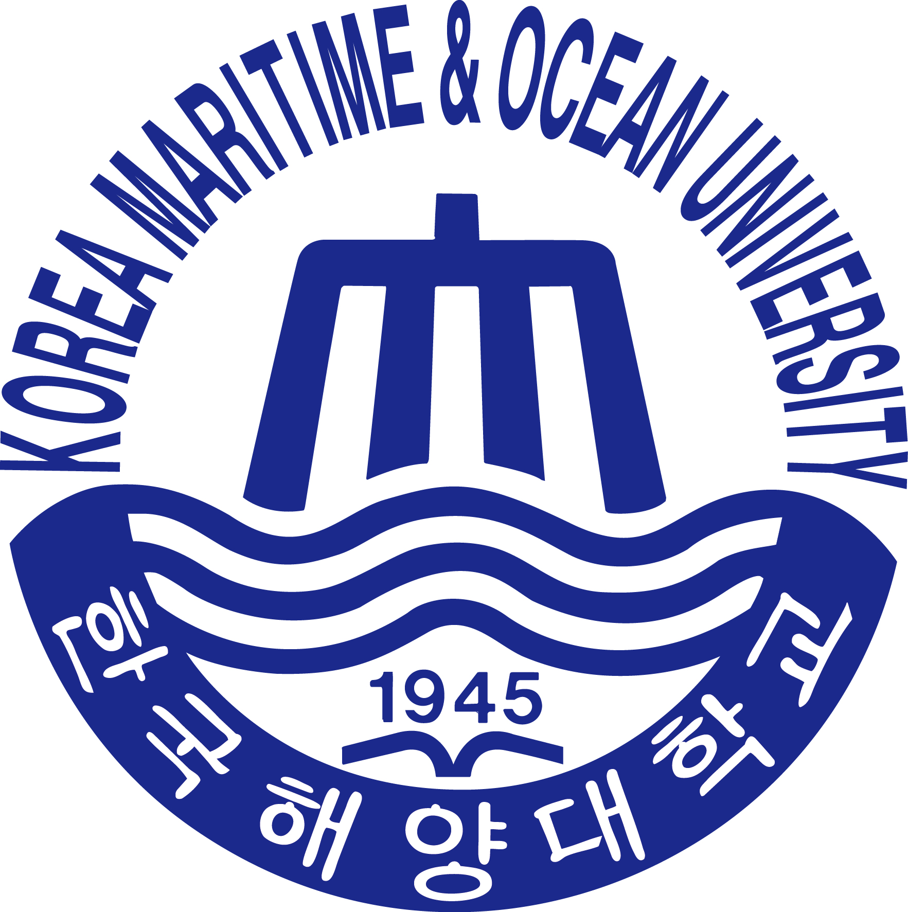 National Korea Maritime & Ocean University