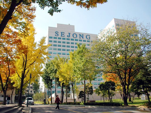 Study in Korea | run by Korean Government