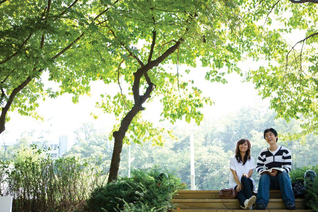 Jurusan favorit di Korea Selatan - Sains
