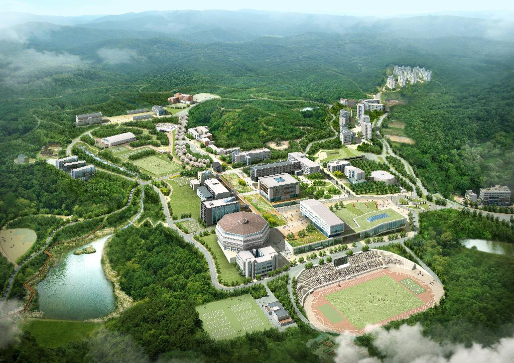 한국유학종합시스템 Study in Korea   run by Korean Government