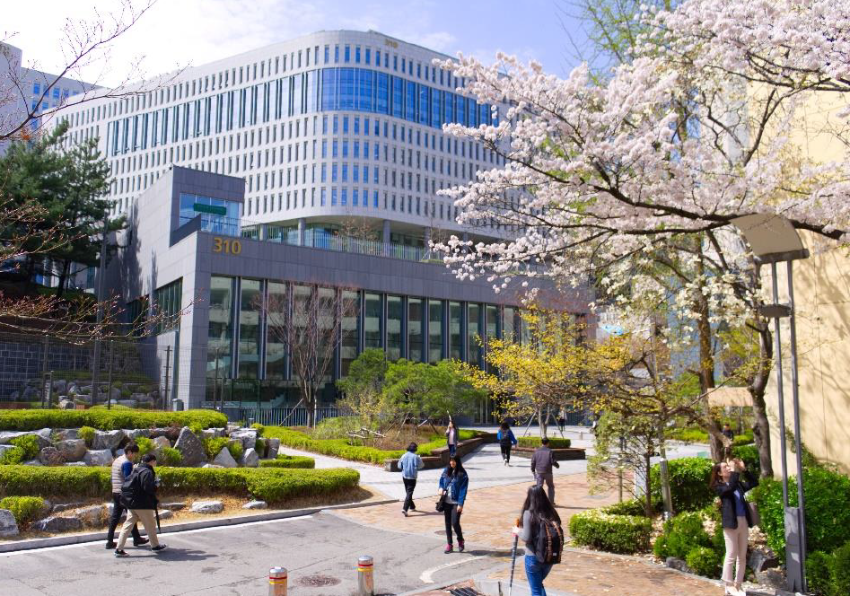 Study in Korea | run by Korea Government