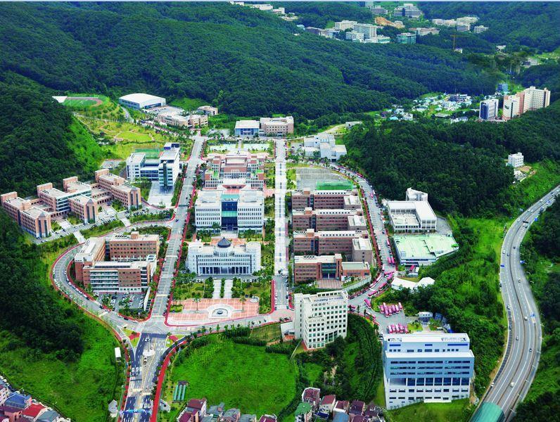 한국유학종합시스템 Study in Korea | run by Korean Government